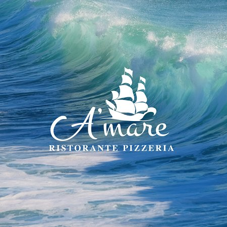 Ristorante Pizzeria A'MARE: nome del locale