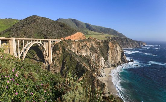 California Pacific Excursions