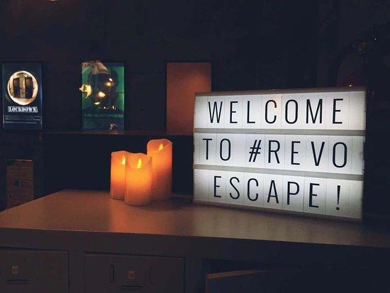 Revo Escape