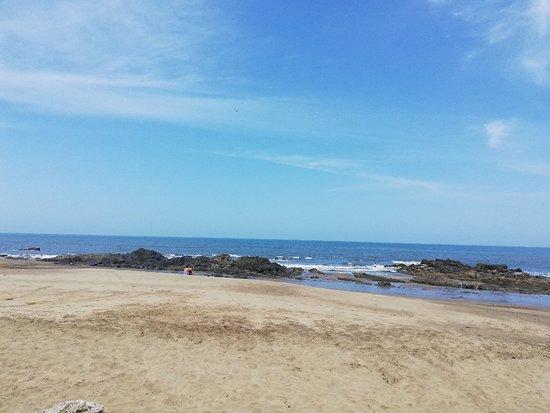 פדאסי, פנמה: Beautiful beach