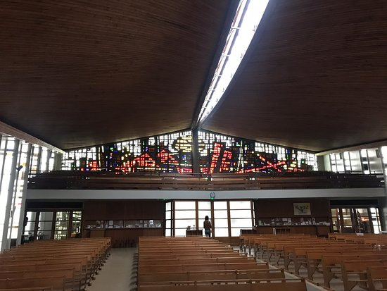 Eglise Saint-Thibaut