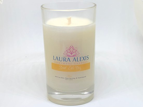 Laura Alexis Candles