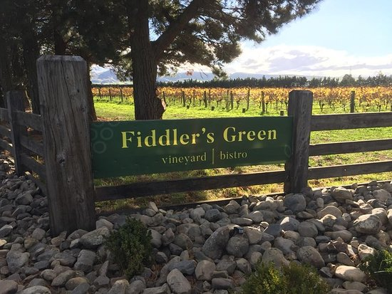 Fiddler's Green Vineyard & Bistro