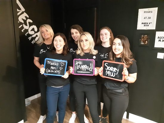 Image result for escape rooms hen