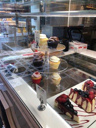 Sugar Factory Cafe, New York City - Hell's Kitchen - Restaurant