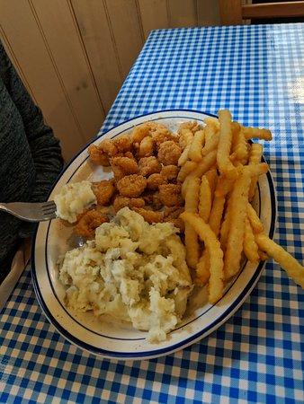Oak Grove Fish House, Lexington - Restaurant Reviews, Photos