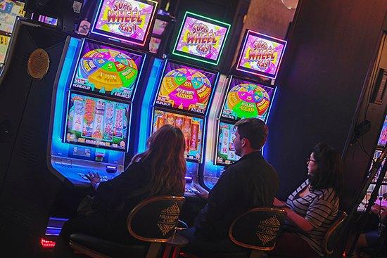 Millionaires Casino Bogotá