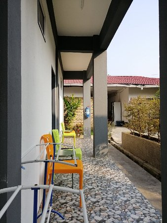 Tebing Guesthouse Photo