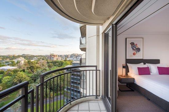 Avani Auckland Metropolis Residences, hôtels à Auckland Centre