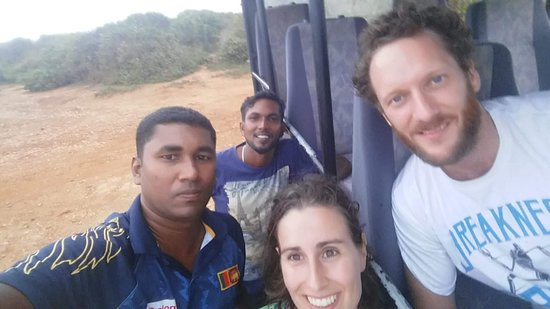 Tango Tours Sri Lanka