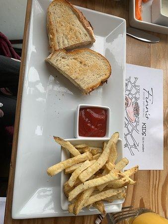 Food - Finn's Photo