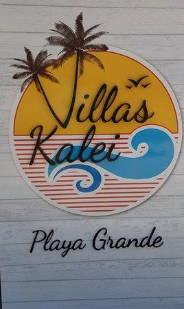 Villa Nalu bathroom – Foto de Villas Kalei, Playa Grande - Tripadvisor