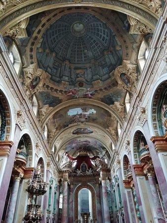 jesuitenkirke