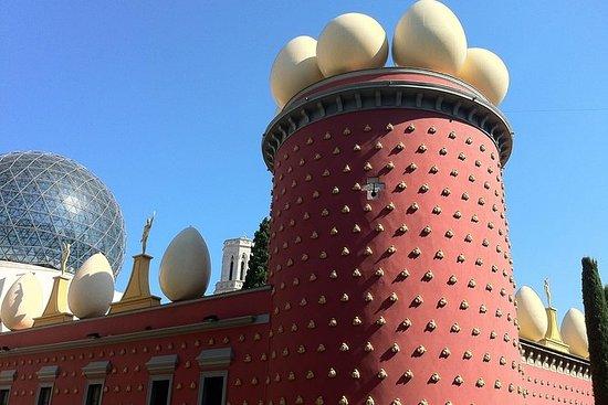Gita di un giorno da Barcellona a