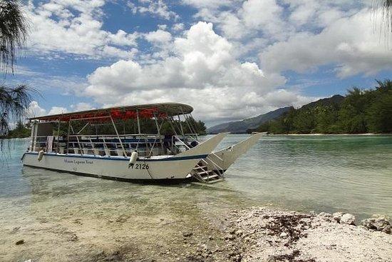 Excursión auténtica a la laguna Moana...