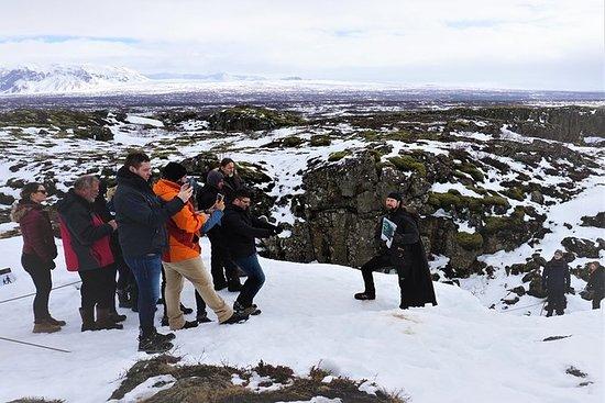 Excursão pelos locais de filmagem de Game of Thrones, saindo de Reykjavík: 'Game of Thrones' Filming Locations Tour From Reykjavik