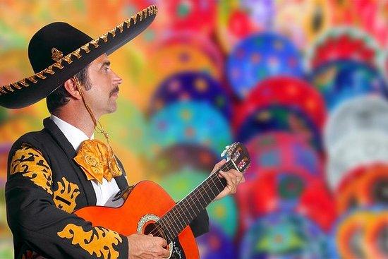 Dagstur til Tijuana fra Los Angeles
