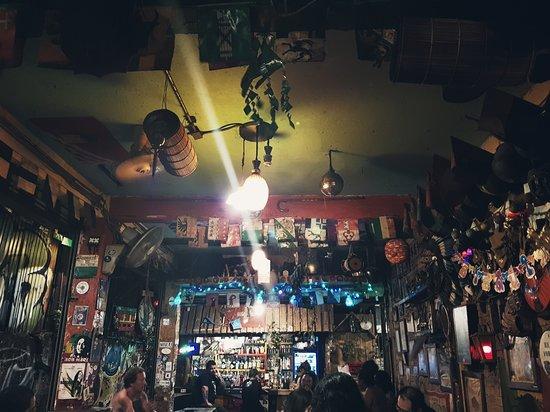 Happy Bar Khaosan rd.