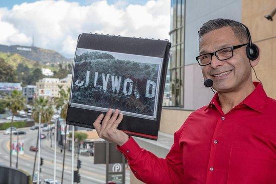 Hollywood - visite à pied des...