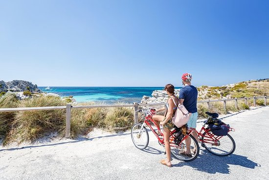 Rottnest Island with Bike Hire from...