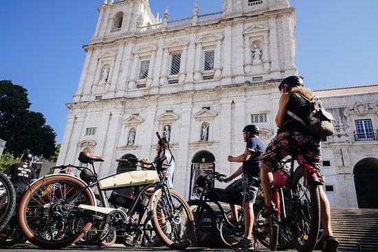 Tour über Hügel Lissabons mit...
