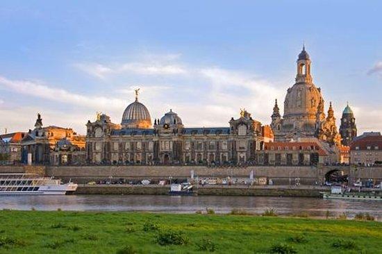 Dresden - Tagesausflug von Berlin aus