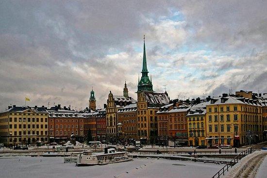 Tour a piedi a Gamla Stan, Stoccolma