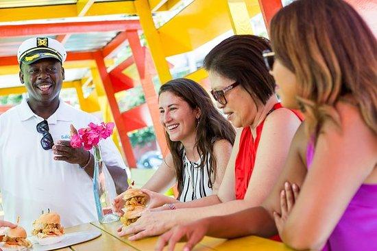 Nassau mat smaksprøver og kulturell...