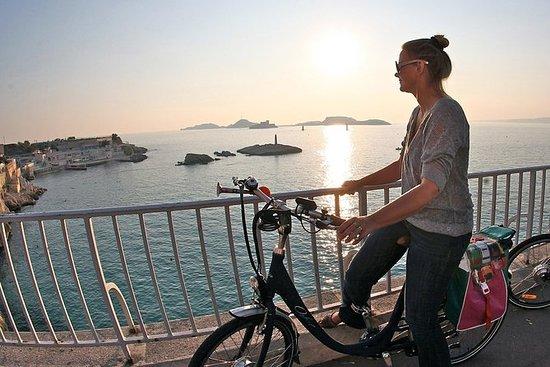马赛电动自行车之旅