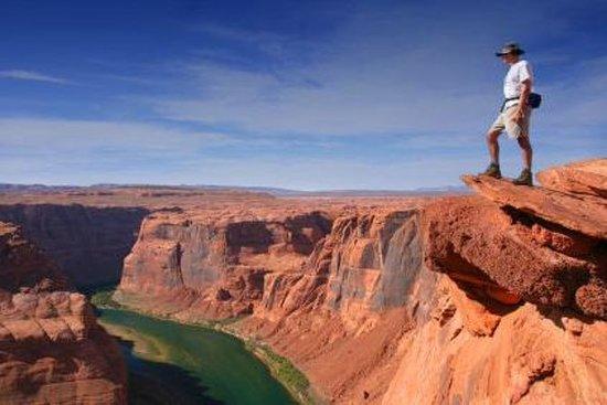 Hoogtepunten van Arizona Daguitstap ...