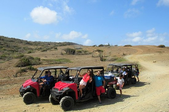 THE 10 BEST Aruba 4WD, ATV & Off-Road Tours (with Photos