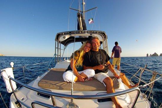 Cabo Sunset Segling Cruise