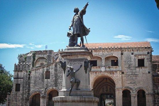 Full-Day Santo Domingo City Tour fra...