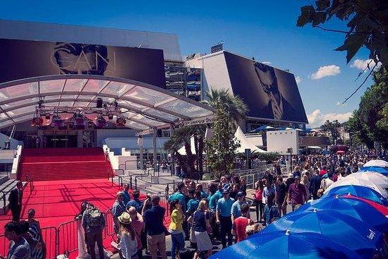 Demi-journée à Cannes Antibes et St...