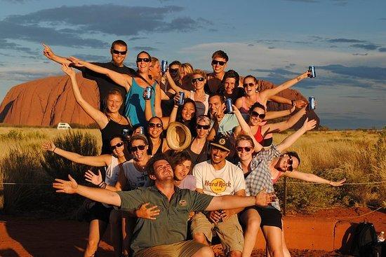 Overnight Uluru (Ayers Rock) Camping...
