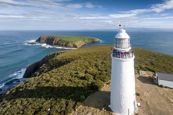Fully Guided Bruny Island Lighthouse...