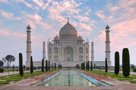Privat dagstur til Agra fra Delhi...