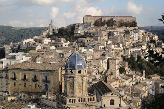 Ragusa e Modica dia de viagem de...