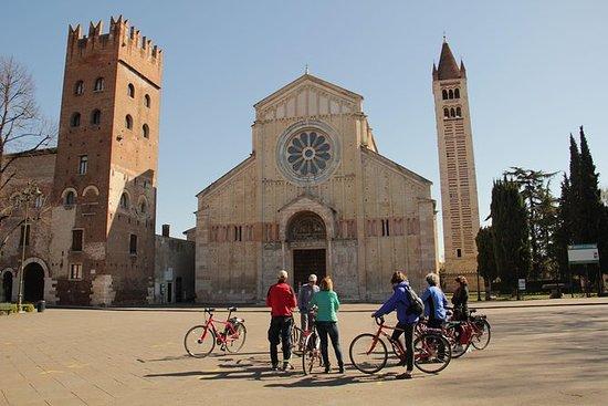 Fietstocht: 3 uur struinen rond Verona