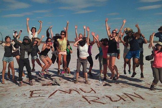 3-Day Uluru and Kings Canyon Camping...