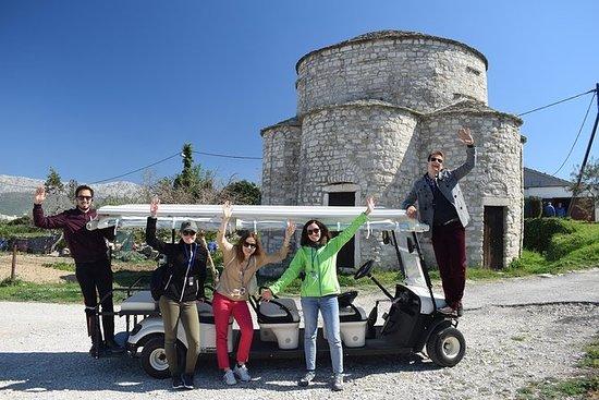 Visite privée de 2heures à Split en...