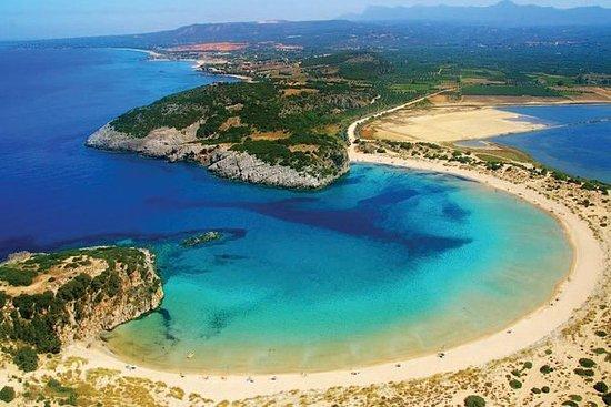 卡拉马塔的Pylos和Voidolikia一日游