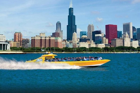 Wendella Chicago 2019 All You Need To Know Before You Go