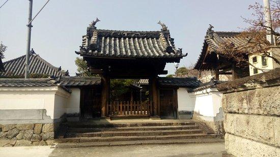 Joke-ji Temple