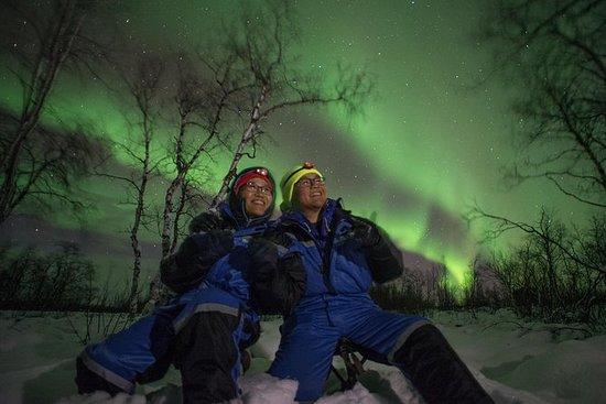 Excursion-découverte des aurores...