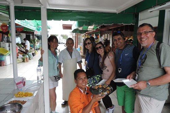 Tours gastronomiques de Lima à vélo