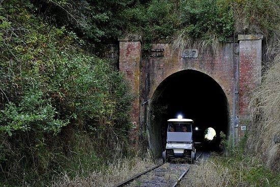 Aventura de Trem de Esquina com 5...