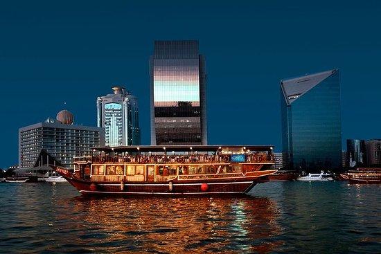 Dubai Creek 'Jameela' Floating...