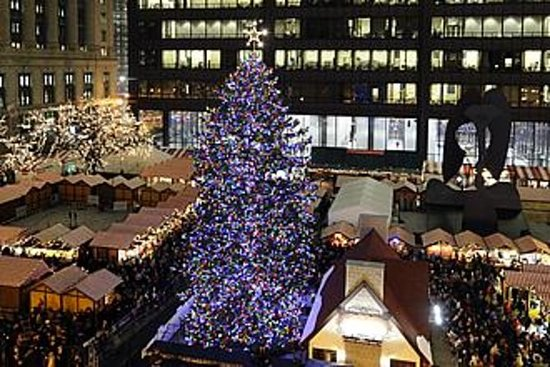 Christmas In Chicago Things To Do.The 15 Best Things To Do In Chicago 2019 With Photos