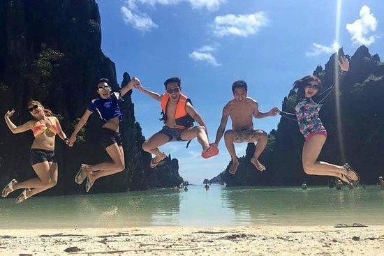 Private El Nido Island Hopping Tour